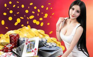 Beberapa Keuntungan Bermain di Situs IDN Poker Terpercaya