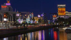 Rintangan yang Dihadapi Kasino di Las Vegas untuk Bangkit Kembali