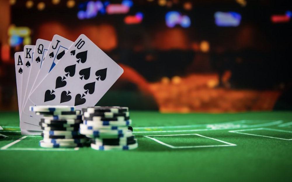 Aktivitas Judi Casino Di Philadelphia Belum Ada Tanda Kehidupan