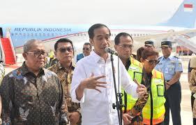 15 Bandara Baru Dibangun Oleh Presiden Jokowi