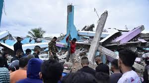 7 Fakta Gempa Majene Sulbar Hingga Telan Korban Jiwa