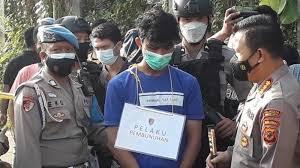 Fakta Kasus Pembunuhan Berantai di Bogor