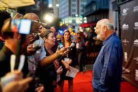 Menikmati Festival Film di New Orleans