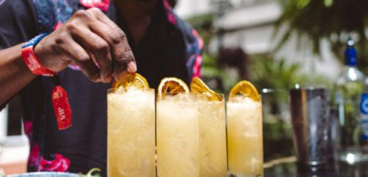 Menikmati Festival Tales of the Cocktail di New Orleans