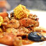Louisiana Seafood Festival di New Orleans Menyajikan Makanan Laut dengan Sisi Tradisi