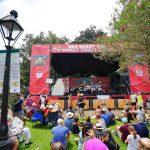 Festival Satchmo Summer, Perayaan Louis Armstrong Gaya New Orleans
