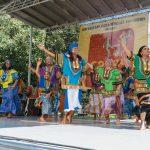 Merasakan Festival Ritme Lapangan Kongo di New Orleans