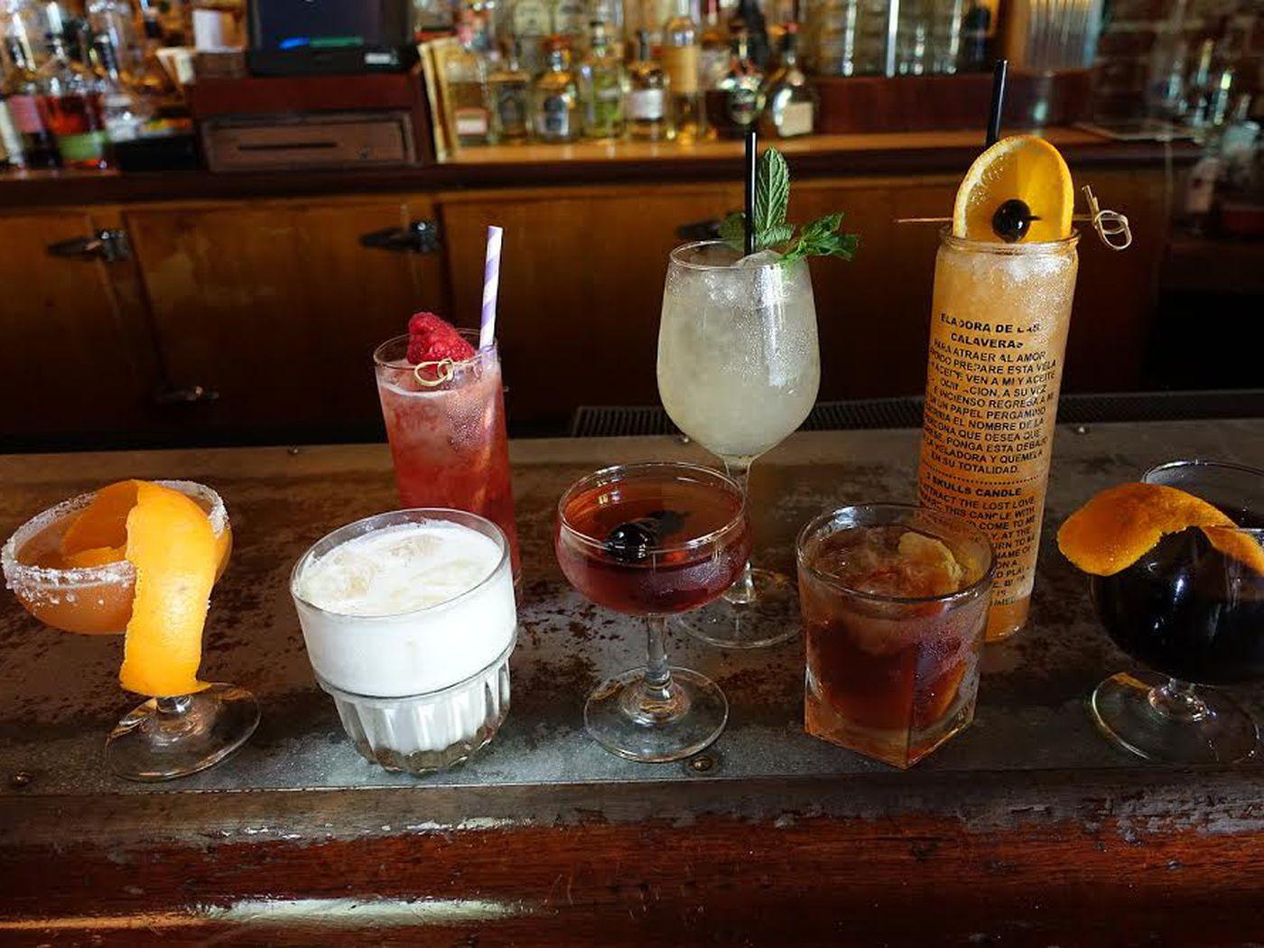Kegiatan Teratas untuk Festival Tales of the Cocktail Civilians Di New Orleans