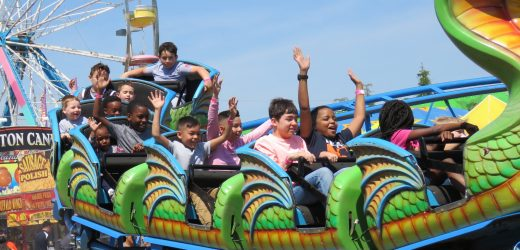 Menikmati Festival Crawfish Louisiana Di New Oerlans
