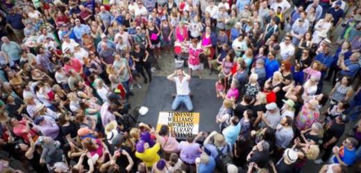 Mengulas Festival Sastra Tennessee Williams Di New Orleans