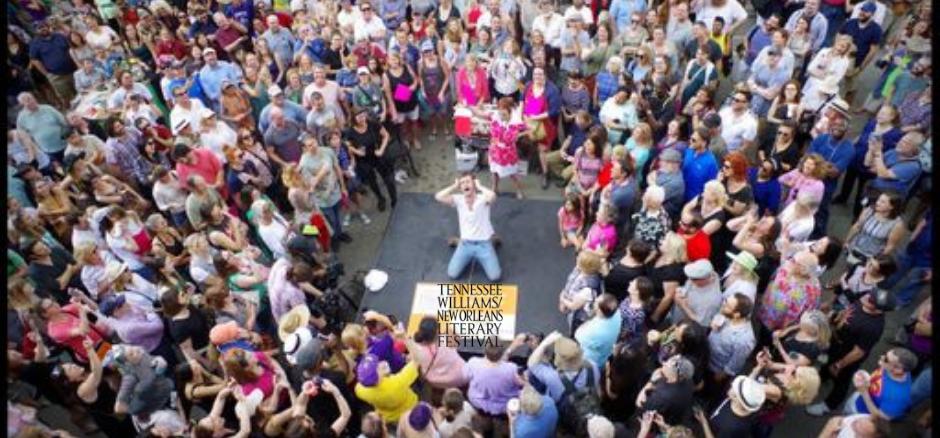 Festival Sastra Tennessee Williams Di New Orleans