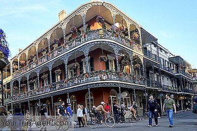 Hal Lokal Terbaik untuk Dilakukan Festival Tennessee Williams di New Orleans