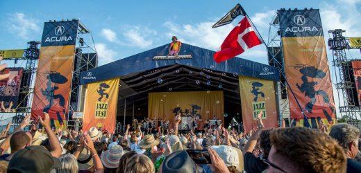 Mengulas New Orleans Jazz & Heritage Festival Tahun 2018